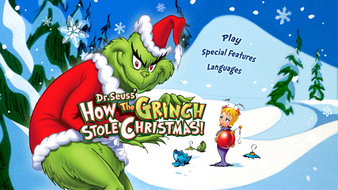 how the grinch stole christmas grinch1